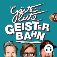 Gästeliste Geisterbahn, Folge 81: Dreiertrio
