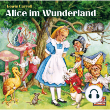 Alice im Wunderland (Titania Special Folge 5)
