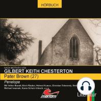 Pater Brown, Folge 27