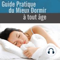 Guide pratique du mieux dormir à tout âge