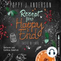 Taste of Love - Rezept fürs Happy End - Die Köche von Boston 5