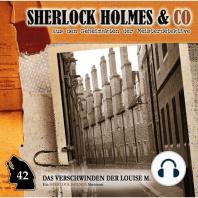 Sherlock Holmes & Co, Folge 42