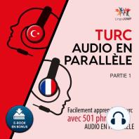 Turc audio en parallle 1