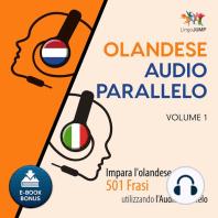 Audio Parallelo Olandese