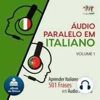 udio Paralelo em Italiano