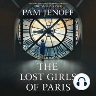 The Lost Girls of Paris