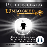 Potentials Unlocked