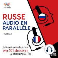 Russe audio en parallle
