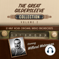 The Great Gildersleeve, Collection 2