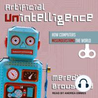 Artificial Unintelligence