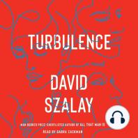 Turbulence: A Novel