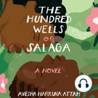 The Hundred Wells of Salaga