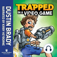 Trapped in a Video Game: Book 1