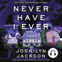 Never Have I Ever: A Novel