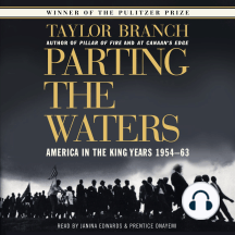 Parting the Waters: America in the King Years 1954‒63