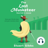 Last Musketeer, The
