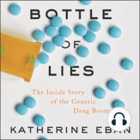 Bottle of Lies