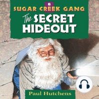 The Secret Hideout