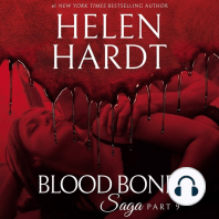 Blood Bond Saga, Part 9