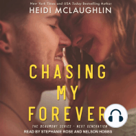 Chasing My Forever