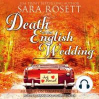 Death at an English Wedding