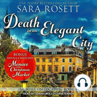 Death in an Elegant City: Murder on Location, Book 4