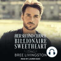 Her Second Chance Billionaire Sweetheart