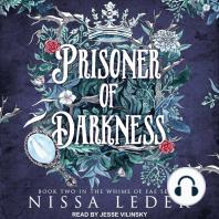Prisoner of Darkness