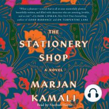 The Stationery Shop: A Novel