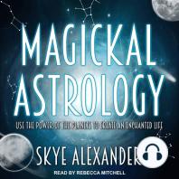 Magickal Astrology