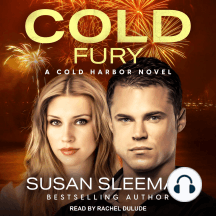 Cold Fury: A Cold Harbor Novel