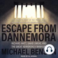 Escape from Dannemora