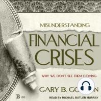 Misunderstanding Financial Crises