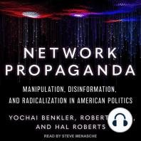 Network Propaganda