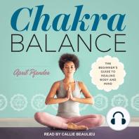 Chakra Balance