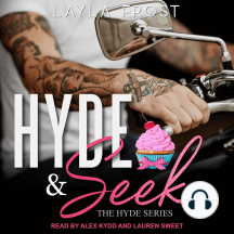 Hyde and Seek: The Hyde Series
