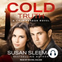 Cold Truth: A Cold Harbor Novel