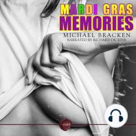 Mardi Gras Memories