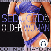 Seduced by an Older Woman