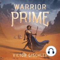 Warrior Prime