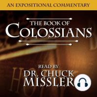 Book of Colossians