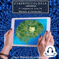 CyberPsicologia
