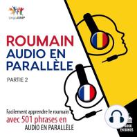 Roumain audio en parallle 2