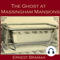 The Ghost at Massingham Mansions