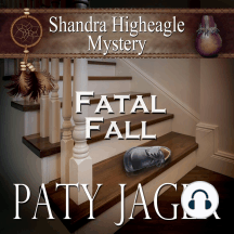 Fatal Fall: Shandra Higheagle Mystery