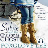Sylvie and the Christmas Ghost