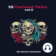 10 Twisted Tales vol