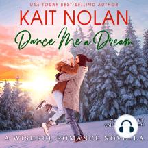 Dance Me A Dream: A Small Town Southern Romance