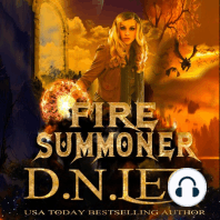 Fire Summoner