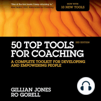 50 Top Tools For Coaching, 3rd Edition